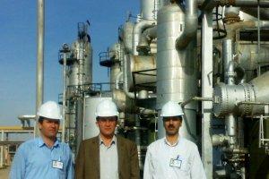 پالایشگاه گاز جنوب کشور